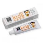 Apivita Kids οδοντόκρεμα με φθόριο για παιδιά από 2 ετών με ρόδι και πρόπολη