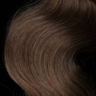 Apivita Natures Hair Color 5.7 Καστανό Ανοιχτό Μπεζ με μέλι & ηλίανθο