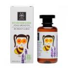 Apivita Eco Βio Baby and Kids Aπαλό Bιολογικό Aφρόλουτρο 200ml με λεβάντα και μέλι