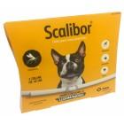 Scalibor Αντιπαρασιτικό Περιλαίμιο Για Μικρόσωμους Σκύλους 48cm