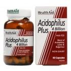 Health Aid Acidophillus (60 caps)