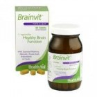 Health Aid Brainvit (60tabs)