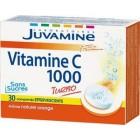 Juvamine vitamine C 1000mg 30αναβράζοντα δισκία