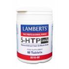 Lamberts 5 HTP 100mg (60 tabs) τρυπτοφάνη