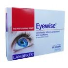 Lamberts Eyewise (60tabs)
