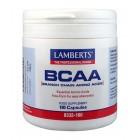Lamberts BCAA (180 caps)