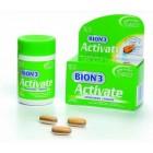 Merck Bion 3 Activate Με Προβιοτικά (30 tabs)