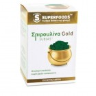 SuperFoods Spirulina Gold Eubias™
