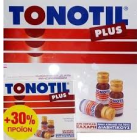 Tonotil Plus amp 10+3 φιαλίδια δώρο