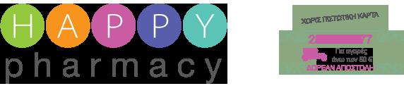 Happy Pharmacy Ηλεκτρονικό Φαρμακείο Ηράκλειο Κρήτης